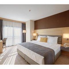 Kordon Hotel Cankaya 4* Стандартный номер с различными типами кроватей