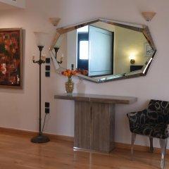 Отель Villa Orion Hotel Греция, Афины - отзывы, цены и фото номеров - забронировать отель Villa Orion Hotel онлайн в номере фото 2