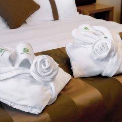 Отель Holiday Inn Rome- Eur Parco Dei Medici Рим ванная