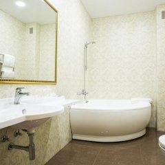 Гранд-отель Аристократ Люкс с различными типами кроватей фото 18