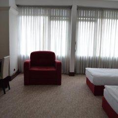 Отель Garni Hotel Jugoslavija Сербия, Белград - отзывы, цены и фото номеров - забронировать отель Garni Hotel Jugoslavija онлайн комната для гостей фото 5