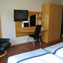 Отель Stryn Hotell 3* Стандартный номер с двуспальной кроватью фото 2