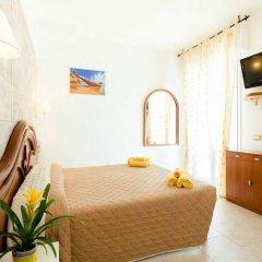 Отель Residence La Villetta Римини комната для гостей фото 3