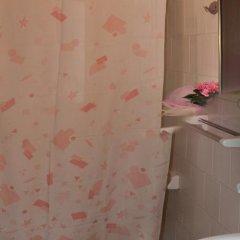 Отель Otel Meral ванная фото 2