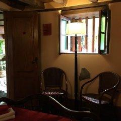 Hotel Rural Los Realejos Пуэрто-де-ла-Круc комната для гостей фото 3