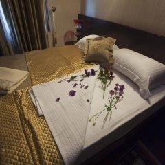 Отель Burckin спа