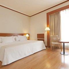 Hotel Madrid Plaza de Espana managed by Melia 4* Номер категории Премиум с различными типами кроватей