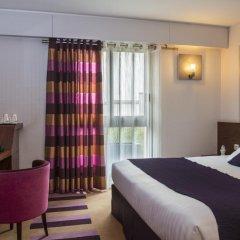 Hotel Ampere комната для гостей фото 3