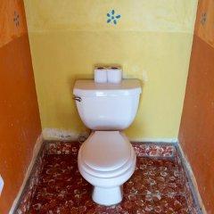 Отель Iguana Azul Гондурас, Копан-Руинас - отзывы, цены и фото номеров - забронировать отель Iguana Azul онлайн ванная