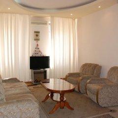 Апартаменты Lux Central Apartments комната для гостей фото 5