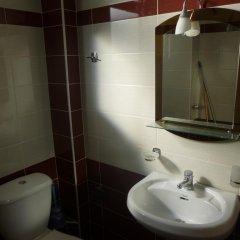 Апартаменты Ernest Apartments ванная