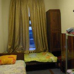 Hostel at Suslov Cultural Foundation комната для гостей фото 2