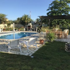 Отель Relais Villa Margarita бассейн фото 2