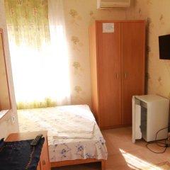 Гостиница Aist Стандартный номер с двуспальной кроватью