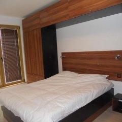 Отель Roy's Apartment in St John Park Болгария, Банско - отзывы, цены и фото номеров - забронировать отель Roy's Apartment in St John Park онлайн комната для гостей фото 3