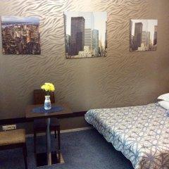 Мист Отель Стандартный номер с различными типами кроватей фото 8