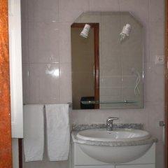 Отель Residencial Visconde 3* Стандартный номер разные типы кроватей фото 8