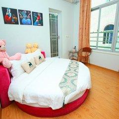 Отель Shuiyunjian Seaside Homestay Китай, Сямынь - отзывы, цены и фото номеров - забронировать отель Shuiyunjian Seaside Homestay онлайн детские мероприятия фото 2
