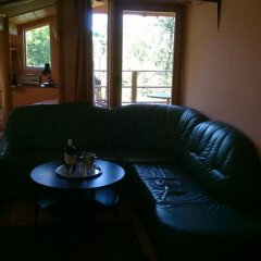 Отель Chata Szwajcara Косцелиско спа фото 2