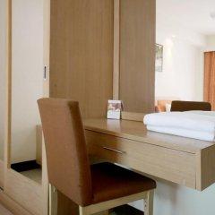 Orange Hotel 3* Номер Делюкс с разными типами кроватей