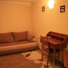 Гостиница Beloye Ozero комната для гостей фото 4