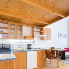 Апартаменты I'M Hostels & Apartments в номере