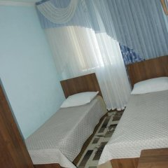 Hostel Inn Osh Кровать в женском общем номере с двухъярусной кроватью фото 3