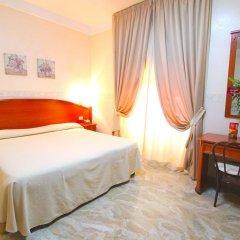 Hotel Orazia 3* Стандартный номер с различными типами кроватей фото 3