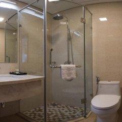 Thang Long Opera Hotel 4* Улучшенный номер с различными типами кроватей фото 2