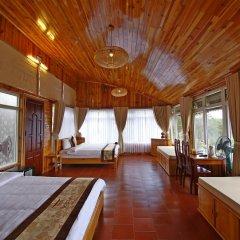 Отель Zen Valley Dalat Бунгало фото 14