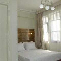 Мини-Отель Kemer Pansiyon Стандартный номер с различными типами кроватей фото 14