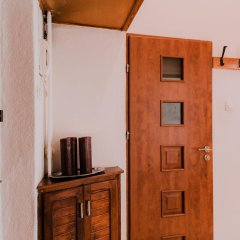 Апартаменты Elite Apartments – Gdansk Old Town Улучшенные апартаменты фото 18