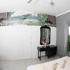 Отель Bourbon Beach Jamaica Стандартный номер с различными типами кроватей фото 10