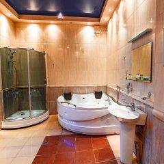 Бутик-отель Корал 4* Номер Делюкс с различными типами кроватей
