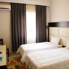 Hotel Vila e Arte 3* Номер категории Эконом с 2 отдельными кроватями фото 3