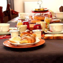 Отель Bed and Breakfast Nettuno Агридженто питание
