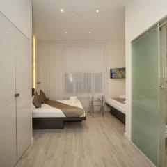 Отель 88 Studios Kensington Студия с 2 отдельными кроватями фото 3