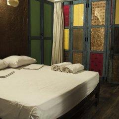 Отель Wapi Bungalowi Yala 3* Стандартный номер с различными типами кроватей фото 4