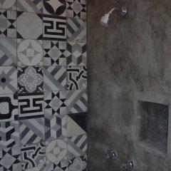 Отель Hospedarte Suites ванная
