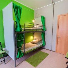Хостел Wiki Кровать в женском общем номере с двухъярусной кроватью фото 4