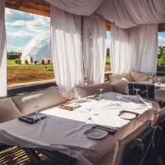 Гостиница Golf Hotel Sorochany в Курово отзывы, цены и фото номеров - забронировать гостиницу Golf Hotel Sorochany онлайн в номере фото 2