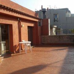 Отель Apartamentos Olivo Испания, Льорет-де-Мар - отзывы, цены и фото номеров - забронировать отель Apartamentos Olivo онлайн балкон