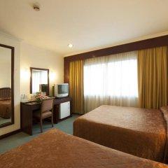 Grace Hotel Bangkok 4* Номер категории Эконом фото 3