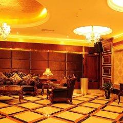 Hengrong Holiday Hotel интерьер отеля фото 3