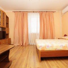 Апартаменты Альт Апартаменты (40 лет Победы 29-Б) Стандартный семейный номер с разными типами кроватей фото 13
