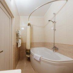 Отель Asiya 3* Улучшенный номер фото 19
