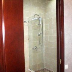 Отель New Ponto 3* Номер категории Эконом с различными типами кроватей фото 8