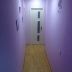 Hostel-Dom интерьер отеля