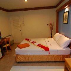 Отель Lanta Nice Beach Resort 3* Улучшенный номер фото 2