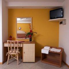 Hotel Bahama 3* Стандартный номер с различными типами кроватей фото 6